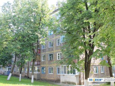 ул. Терешковой, 8