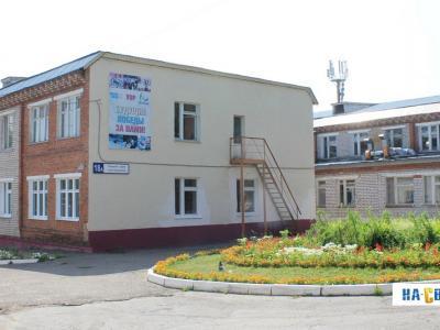 ул. Терешковой, 18А