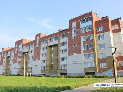 ул. Парковая, 1