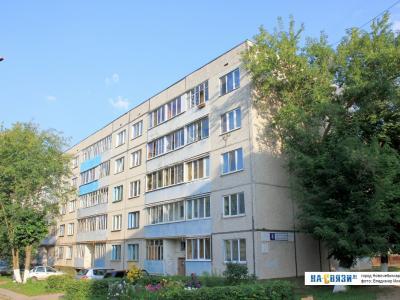 бульвар Гидростроителей, 8