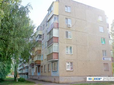 ул. Советская, 35