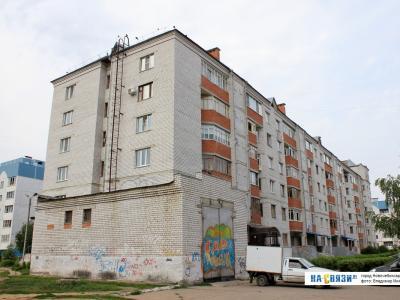 ул. Первомайская, 29А