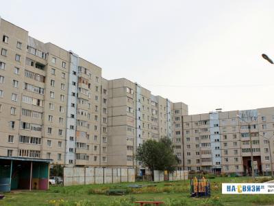 ул. Первомайская, 12