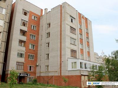 ул. Винокурова, 84А