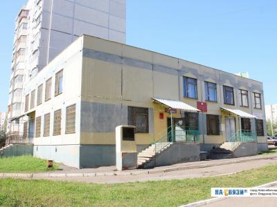 ул. Первомайская, 42
