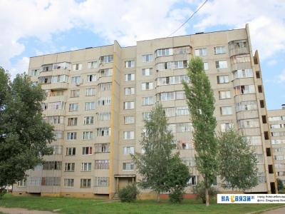 ул. Строителей, 50