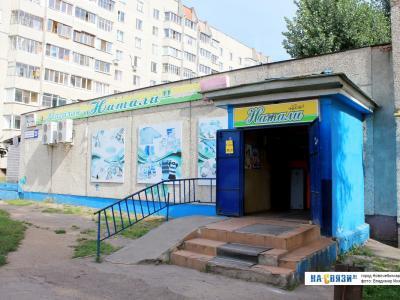 ул. Первомайская, 20