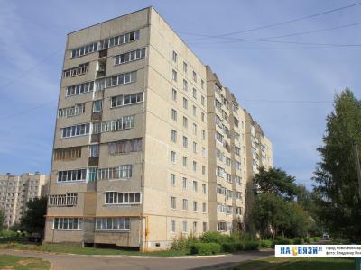 ул. Первомайская, 24