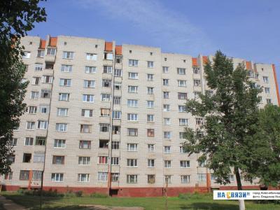 ул. Первомайская, 32