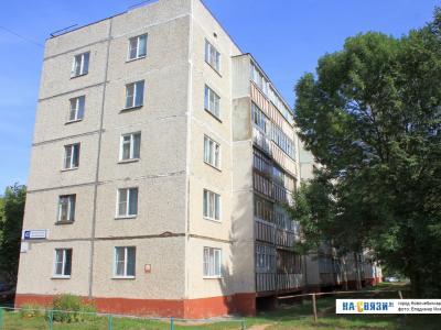 ул. Первомайская, 43
