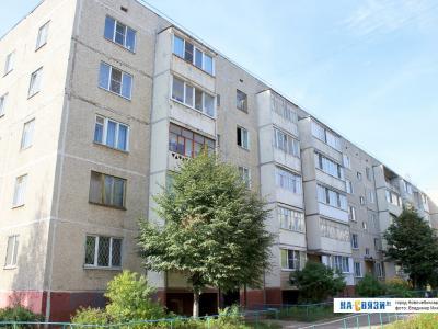 ул. Первомайская, 39