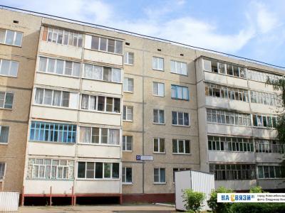 ул. Первомайская, 31