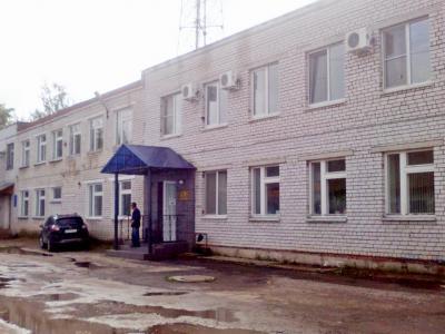 ул. Механизаторов, 15