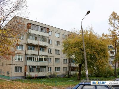 ул. Л.Комсомола, 36