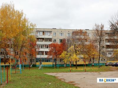 ул. Шумилова, 19