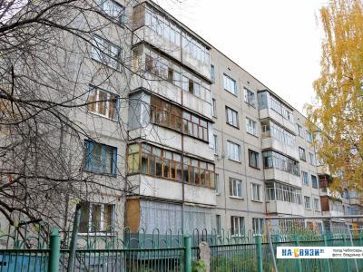 ул. Шумилова, 27