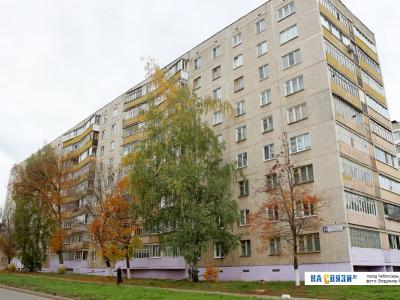ул. Шумилова, 29