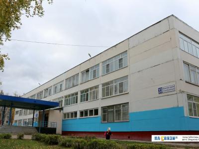 ул. Шумилова, 33