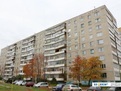 ул. Л.Комсомола, 44