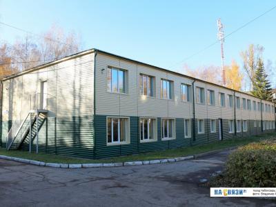 пр. И.Яковлева, 8А