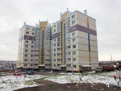 ул. Радужная, 3