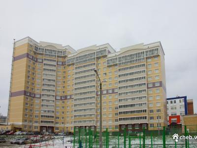 ул. Пирогова, 1 корп. 5