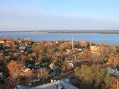 Частный сектор по ул. Дегтярёва