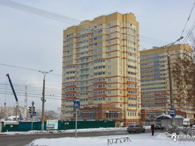 ул. Л.Комсомола, 25