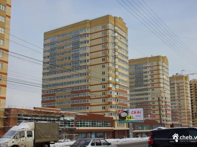 ул. Л.Комсомола, 25 корп. 1
