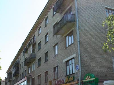 пр. Ленина, 38