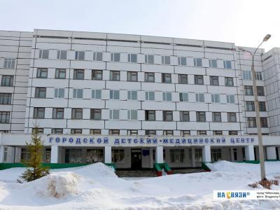 Городская детская клиническая больница