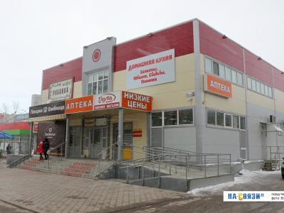 """Фирменный отдел кондитерской фабрики """"Смак"""""""