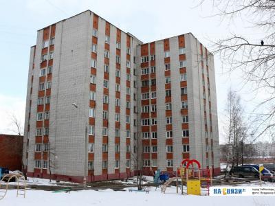 ул. Кукшумская, 15