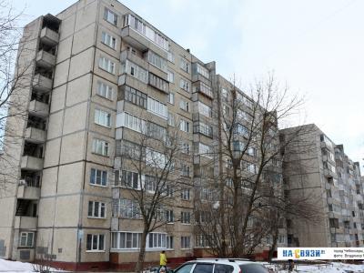 ул. Хузангая, 36