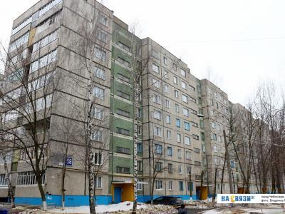 ул. Л.Комсомола, 58