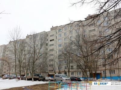ул. Кадыкова, 19