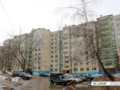 ул. Кадыкова, 17