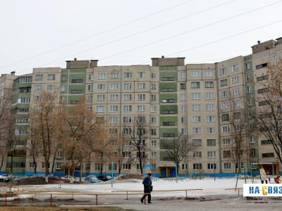 ул. Кадыкова, 11