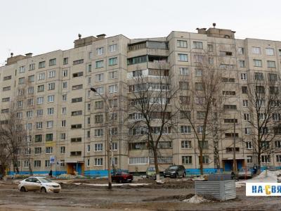 ул. Кадыкова, 22