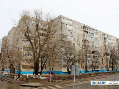 ул. Пролетарская, 15