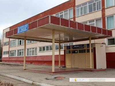 Школа 49