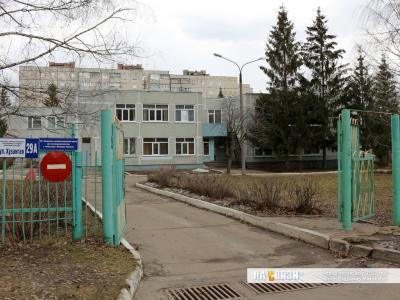 Структурные подразделения КЦСОН в Ленинском районе г.Чебоксары