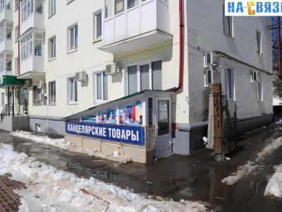 """Оптовый склад ООО """"Полет"""""""