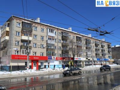 ул. Гагарина, 7