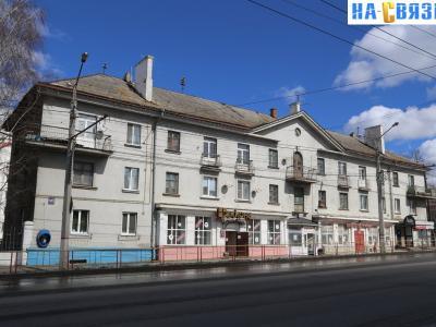 ул. Калинина, 101
