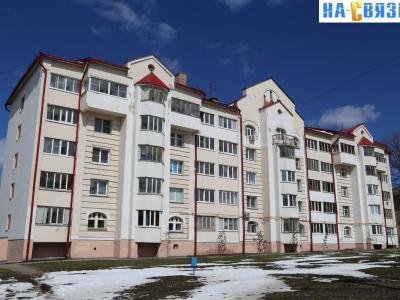 ул. Калинина, 101 корп. 1