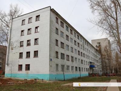 ул. Хевешская, 11