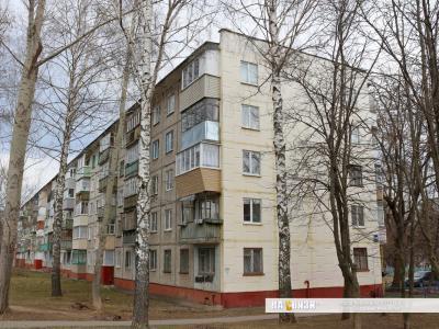 ул. Хевешская, 19