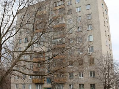 ул. Хевешская, 21