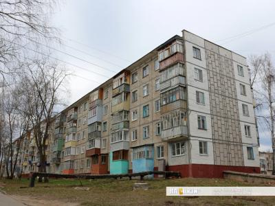 ул. Хевешская, 27